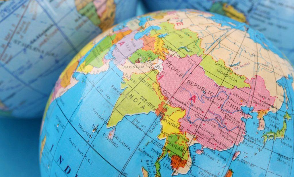 Produktion Medikamente auf der ganzen Welt