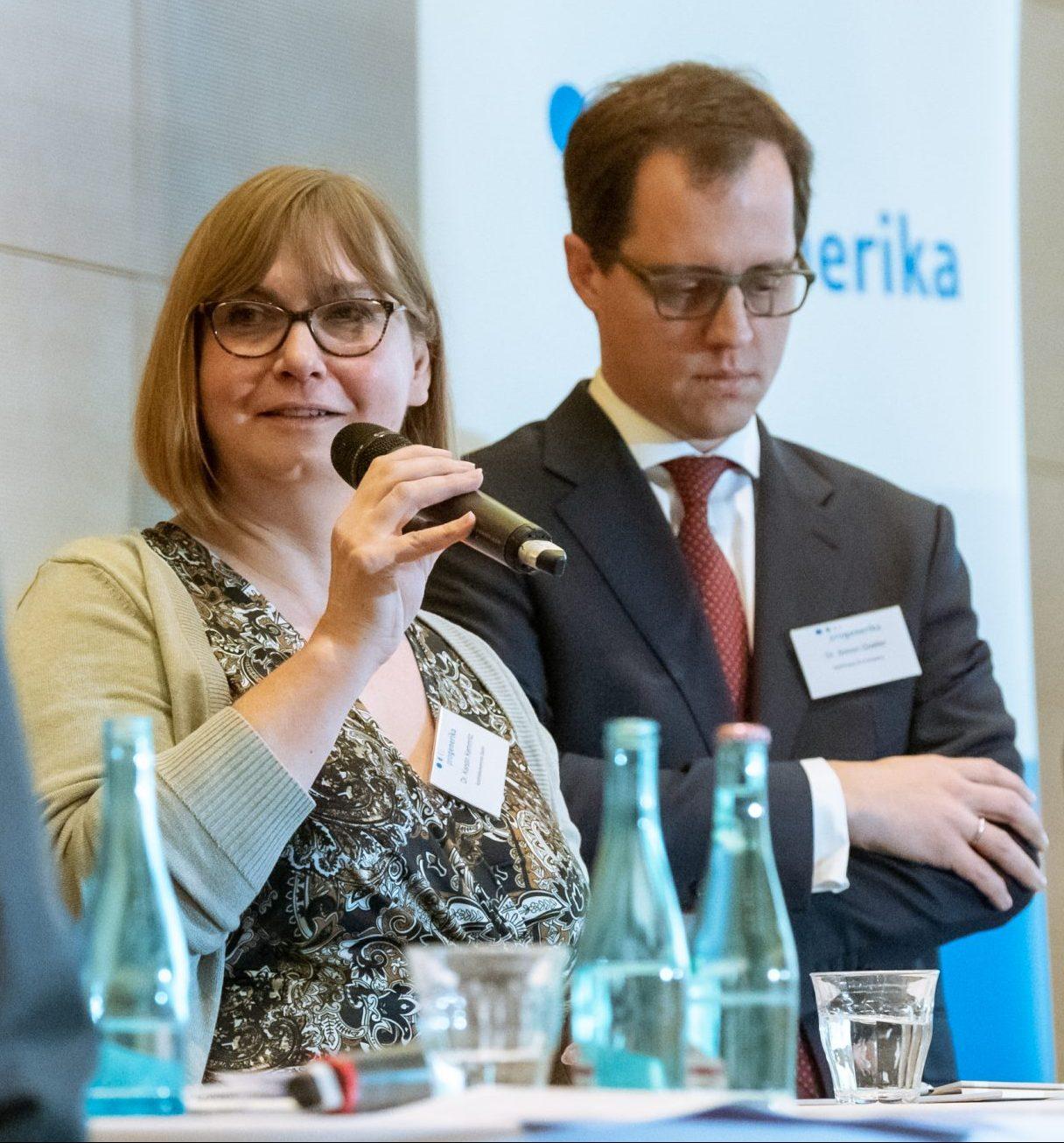 Diskussion: Sicherheit der Versorgung mit Arzneimitteln in Deutschland