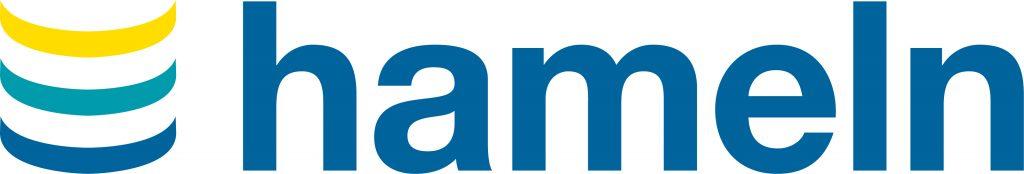 Logo hameln Pharma GmbH